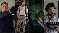 Nueva oleada de retrasos: 'Sin tiempo para morir', 'Uncharted', 'Morbius' y 'Cazafantasmas: Más allá' cambian su fecha de estreno