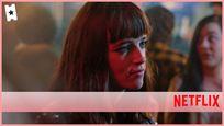 Susana Abaitua preparó el personaje de 'Loco por ella' (Netflix) con su psicólogo
