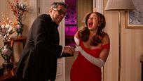 Parodia: ¿Y si Silvia Abril fuera Julia Roberts y Buenafuente, Richard Gere?