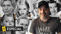 Descubre quiénes han sido las actrices ganadoras del Oscar a lo largo de la historia del cine
