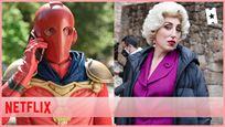 Netflix presenta sus 5 nuevas producciones españolas para 2022