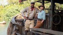 'Jungle Cruise': LLega el 31 de julio a cines y a Disney + la gran película de aventuras con Dwayne Johnson y Emily Blunt