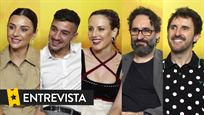 """Julián López ('Operación Camarón'): """"La historia de esta película es casi una lección de vida"""""""