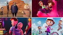4 películas para ir al cine en familia este fin de semana