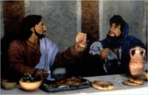 El hombre que hacía milagros : Foto