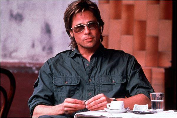 Spy Game - Juego de espías : Foto Brad Pitt