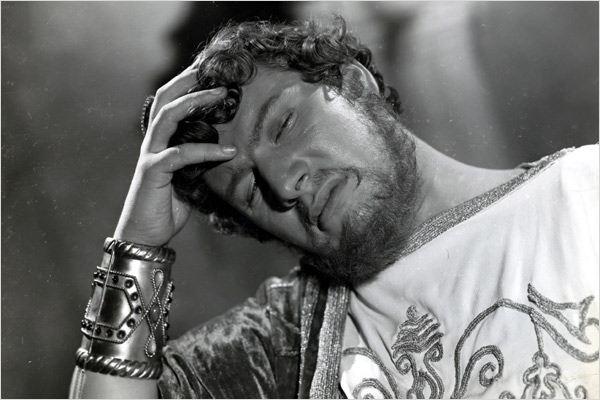 Quo Vadis? : Foto Mervyn LeRoy, Peter Ustinov