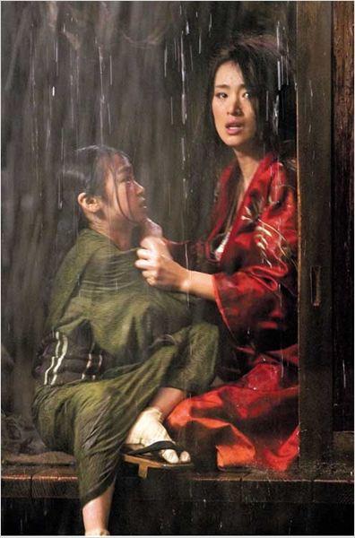 Memorias de una geisha en BANDAS SONORAS - iVoox