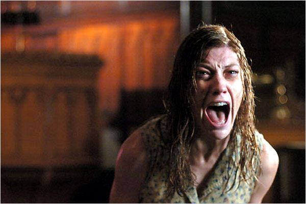 El exorcismo de Emily Rose : Foto Jennifer Carpenter, Scott Derrickson