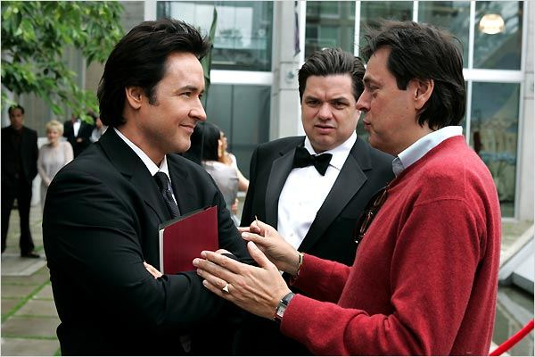 El ni&#241;o de Marte : foto John Cusack, Menno Meyjes, Oliver Platt