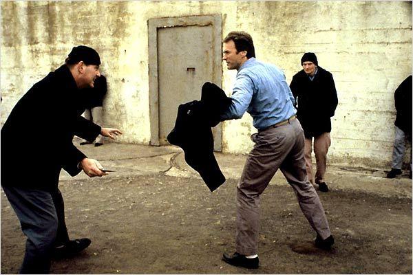 Imágenes de Fuga de Alcatraz - 15 sobre 16 - SensaCine.com