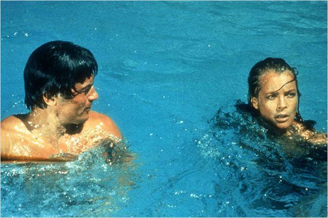 Foto de romy schneider en la pel cula la piscina foto 15 for Piscinas actur