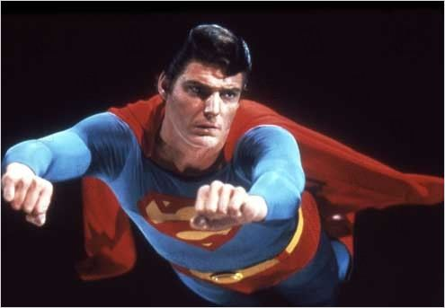 Superman II: La aventura contin&#250;a : foto Christopher Reeve, Richard Lester