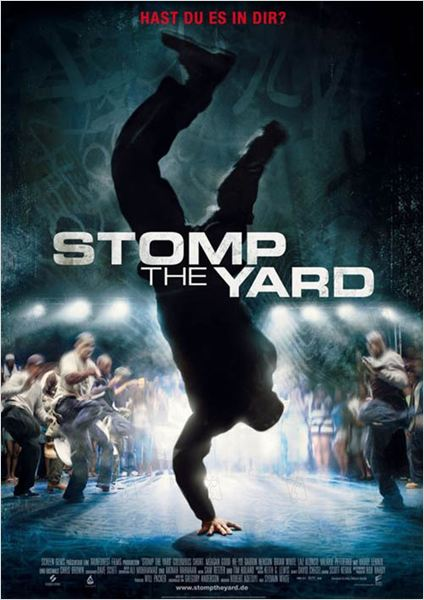 Ritmo salvaje (Stomp the Yard) : foto Sylvain White