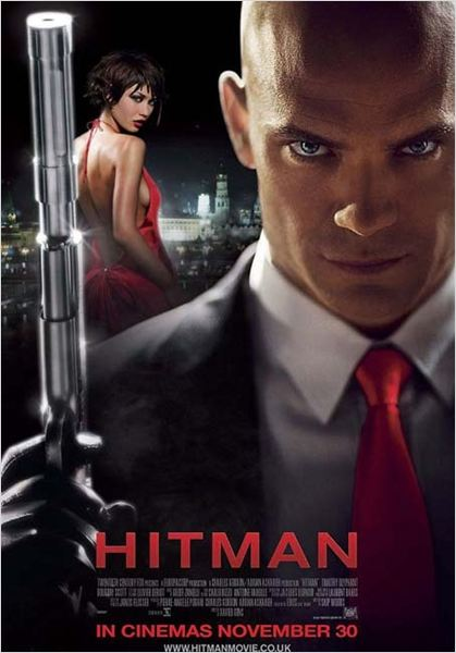 Hitman : Foto Olga Kurylenko, Timothy Olyphant, Xavier Gens