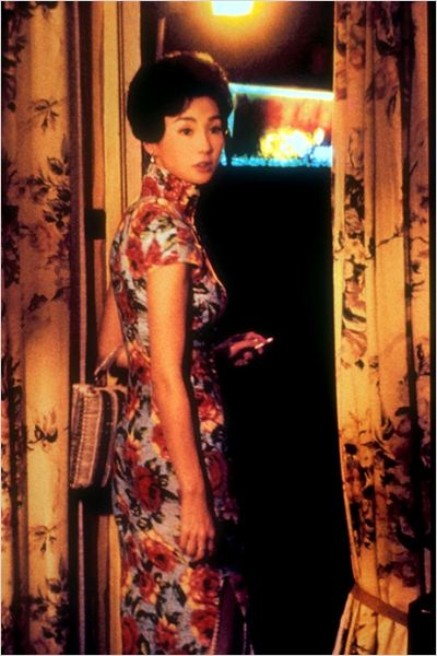 In the Mood for Love (Deseando amar) : Foto Wong Kar-Wai