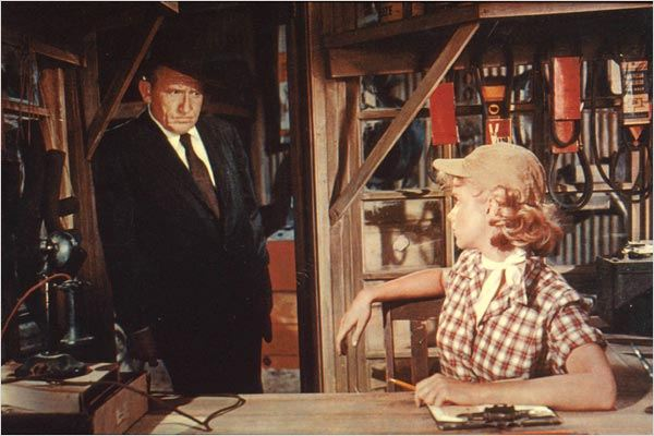 Conspiraci&#243;n de silencio : Foto John Sturges, Spencer Tracy