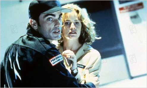 Bajos fondos : Foto Alison Elliott, Peter Gallagher, Steven Soderbergh