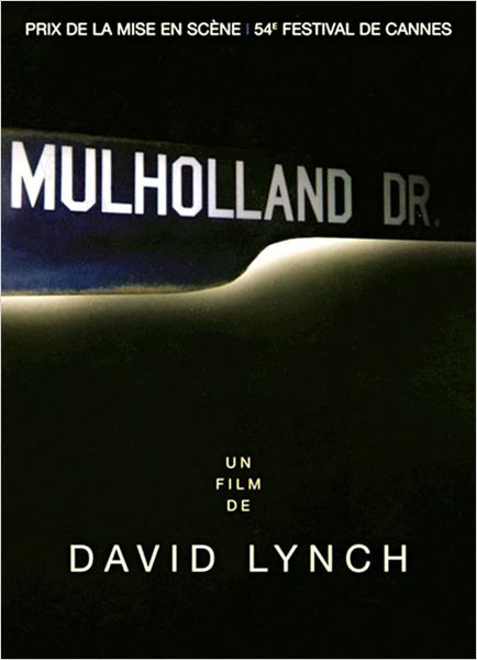 Mulholland Drive : Foto David Lynch