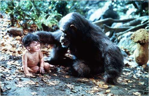 Im genes de greystoke la leyenda de tarz n el rey de los - Tarzan pelicula completa ...