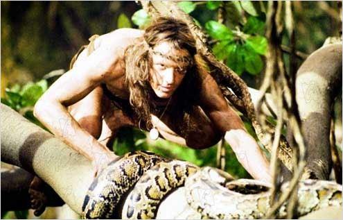 Foto de hugh hudson en la pel cula greystoke la leyenda - Tarzan pelicula completa ...