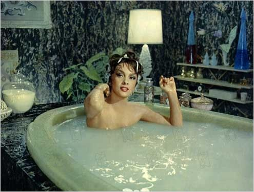 Gina lollobrigida solomon and sheba - 2 part 3