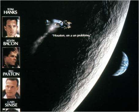 Apolo 13 : Foto Bill Paxton, Gary Sinise, Tom Hanks