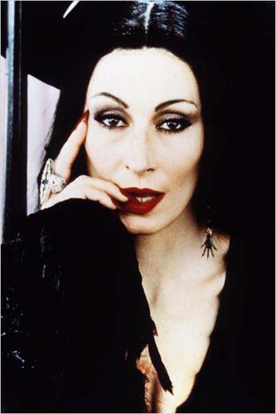 La Familia Addams : Foto Anjelica Huston