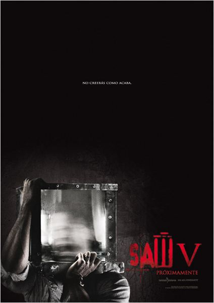 Saw V : cartel