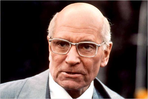 Foto de Laurence Olivier en la película Marathon Man ...