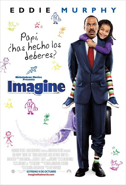 Imagine : Cartel