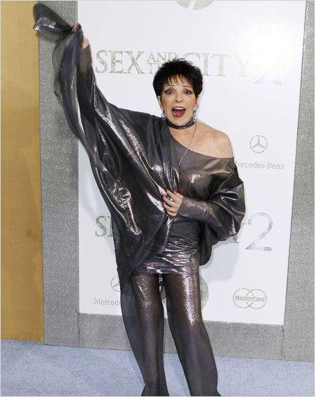 Foto de liza minnelli en la pel cula sexo en nueva york 2 - Ver pelicula sexo en nueva york 2 ...