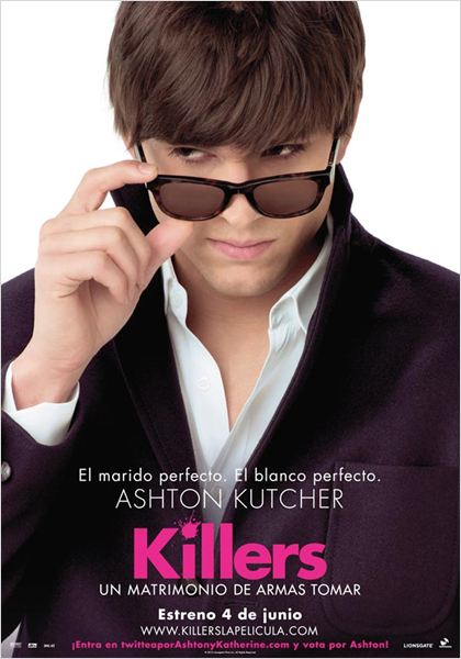Killers : cartel