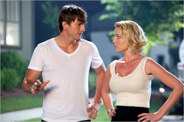 Killers : foto Ashton Kutcher, Katherine Heigl, Robert Luketic