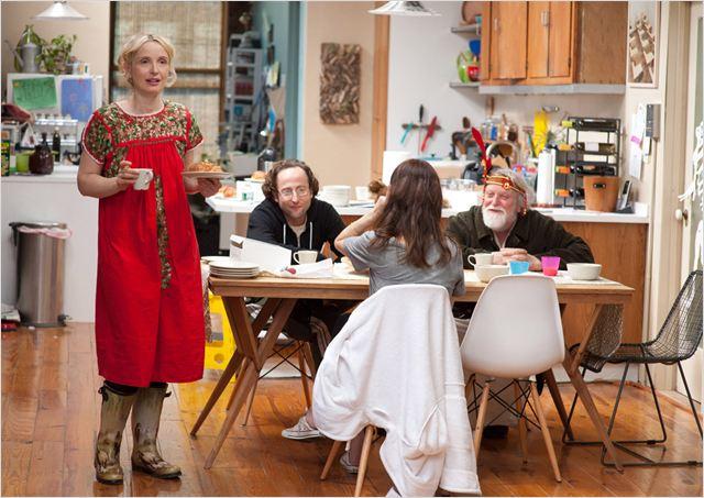Dos días en Nueva York : Foto Albert Delpy, Alexandre Nahon, Julie Delpy