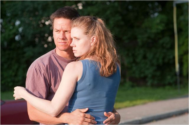 The Fighter : foto Amy Adams, David O. Russell, Mark Wahlberg