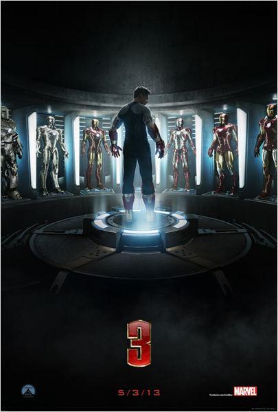 Iron Man 3 : Cartel