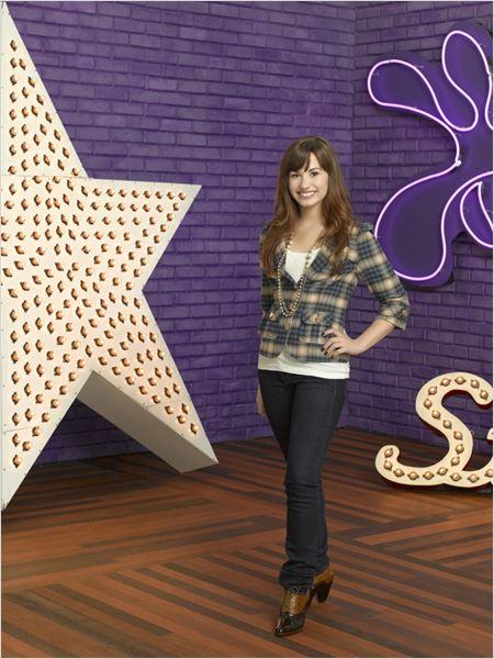 Sunny entre Estrellas : Foto de Demi Lovato 8 de 10 ... | 450 x 600 jpeg 57kB
