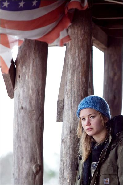Winter's Bone : Foto Debra Granik, Jennifer Lawrence