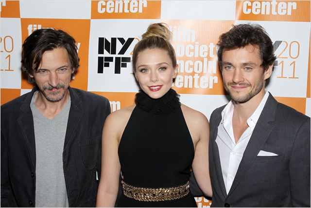 Martha Marcy May Marlene : Foto Elizabeth Olsen, Hugh Dancy, John Hawkes, Sean Durkin