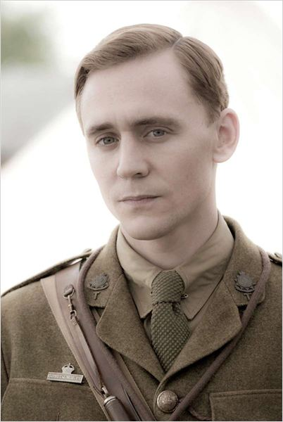 War Horse (Caballo de batalla) : Foto Steven Spielberg, Tom Hiddleston