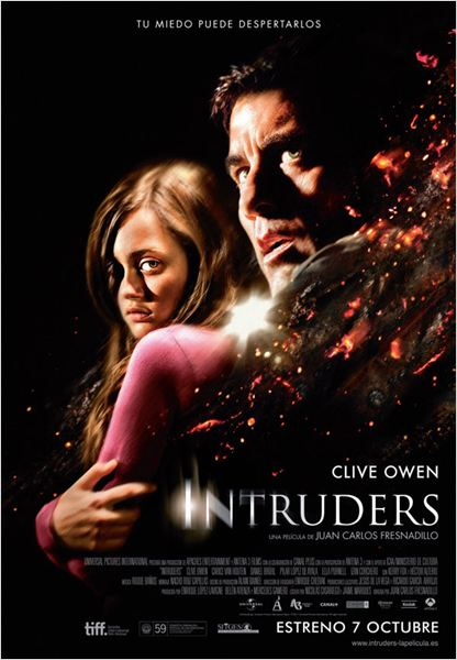 Intruders : cartel