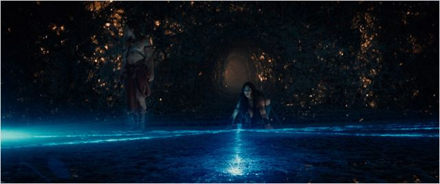 John Carter : foto Andrew Stanton