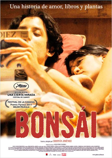 Bons&#225;i : cartel