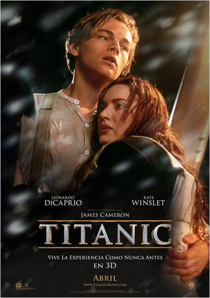 Titanic : Cartel