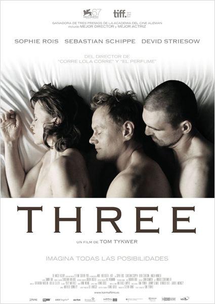 Three : cartel