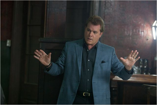 M&#225;talos suavemente : foto Ray Liotta