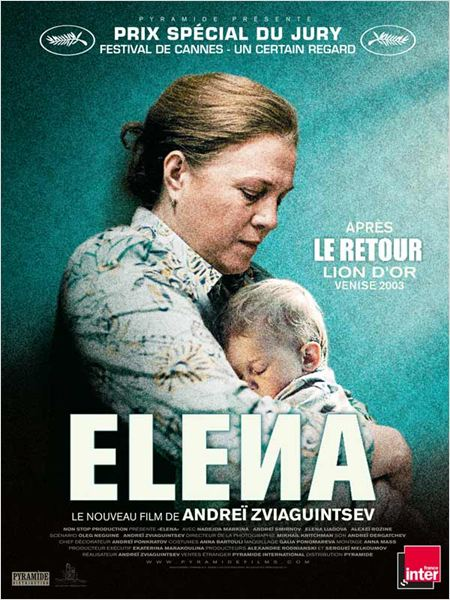 Elena : cartel