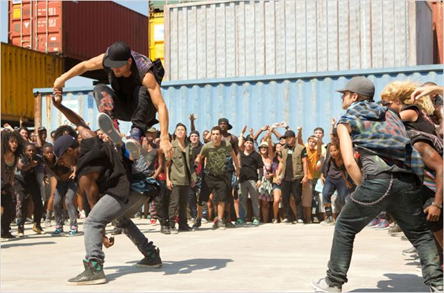 Step Up Revolution : foto