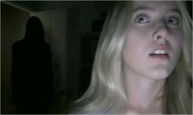 Paranormal Activity 4 : Foto Kathryn Newton